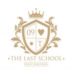 ラストスクールロゴ
