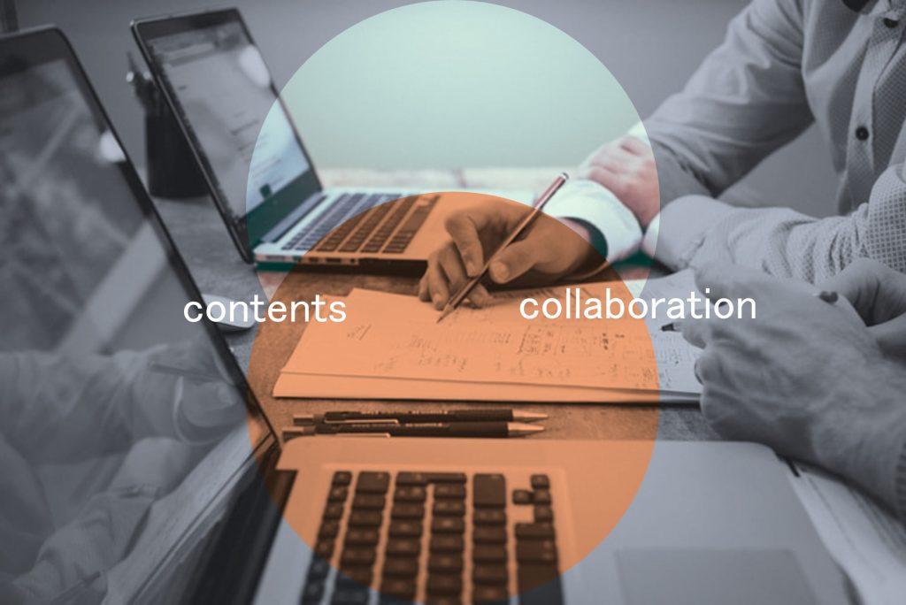 コンテンツコラボ事業 子ページ画像